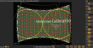 Immersive Calibration PRO v3.0r2