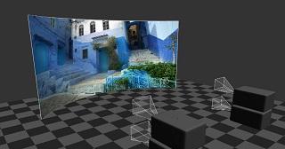 Master/Slave synchronized playback in Immersive Player PRO v2.x