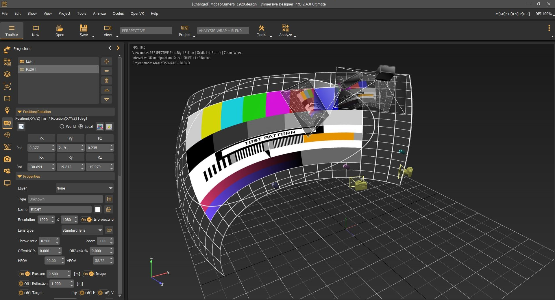 Immersive Designer PRO v2.4.1